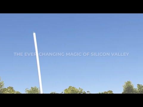 La arquitecta ourensana Belén Pérez de Juan participa en un proyecto en Silicon Valley