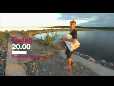 Svenska Rivieran Tisdagar 20.00 på TV3