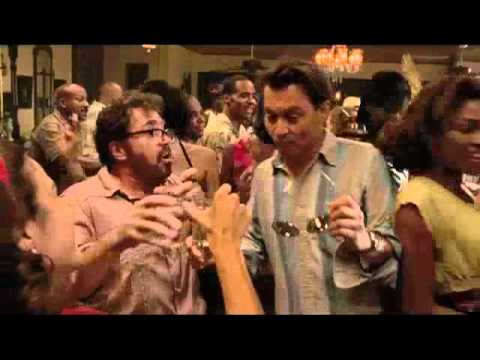 The Rum Diary (2011) OFFICIAL TRAILER