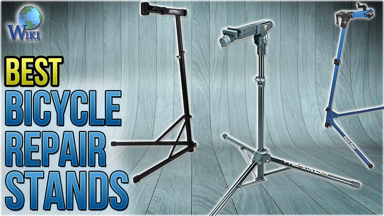 10 Best Bicycle Repair Stands 2018 Youtube