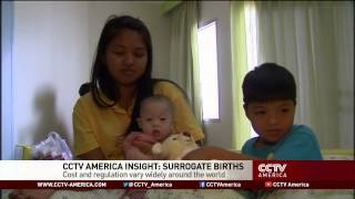 How should international surrogacy be regulated?(, 2014-08-23T19:44:06.000Z)