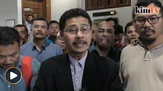 Kes Perwaja Steel: Mahkamah Tinggi tolak keputusan menteri