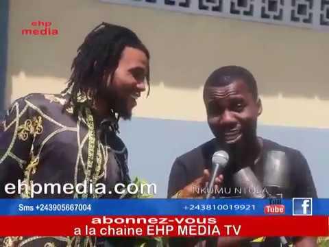 Artiste  EN TOUT CAS sort de son silence toyoka  makambo alobi ndenge bapekisaki ye na Television