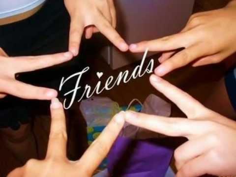 Я люблю вас друзья!♥