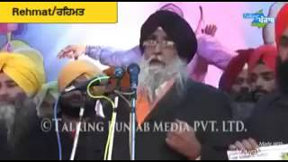 I am not Foolish - Simranjit Singh Mann Oct 2015