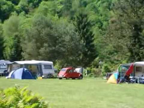 Campingplatz Schloss Langenau