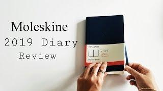 my-moleskine-diary-flip-through-pros-amp-cons