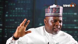 Buhari's Selection Of Ministers Would Be Based On Who He Knows, Not Competency - Tope Fasua