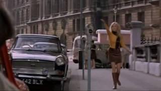 Brigitte Bardot tribute