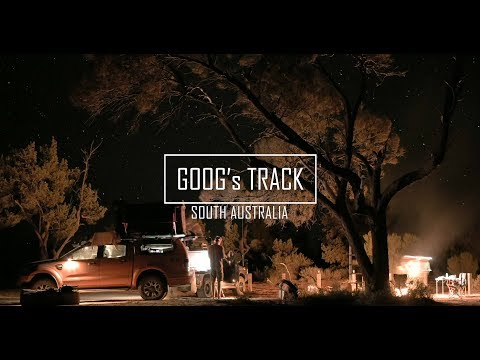 GOOGS TRACK  (DAY 1) - Presented by QuickPitch