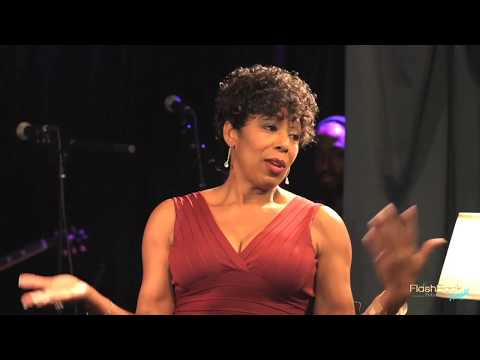 Flashback Tonight Dawnn Lewis talks Bill Cosby, A Different World and more.. pt. 1