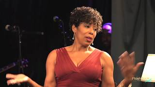 Flashback Tonight- Dawnn Lewis talks Bill Cosby, A Different World and more.. (pt. 1)
