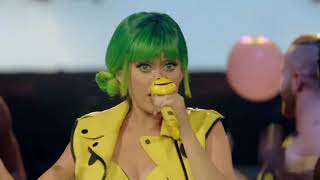 Katy Perry - This Is How We Do / Last Friday Night (Prismatic World Tour) 60fps