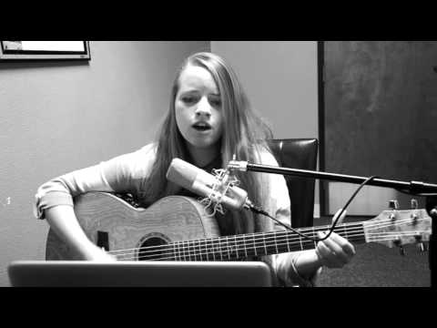 'Easy Lover' (Phil Collins) Cover by Sarah Adams