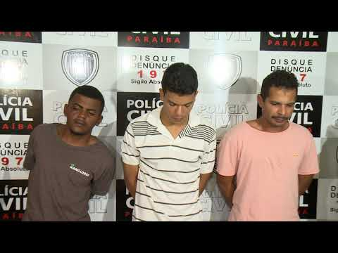 Suspeitos de matar sargento discutem na Central de Polícia; vídeos