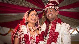 Indian Hindu Wedding in Tampa