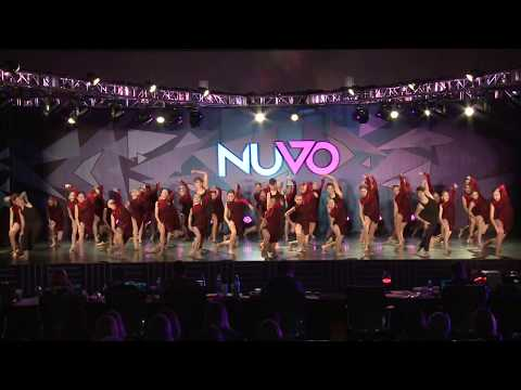 NUVO 2017 // The Little Things by Joey Dowling // Artistic Fusion Dance Academy