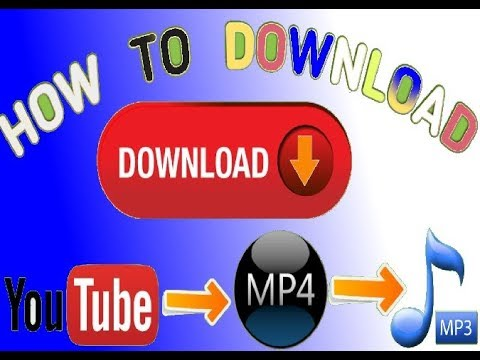 How To Download Videos To Audio Mp3 From YouTube In Pc Hindi/Urdu