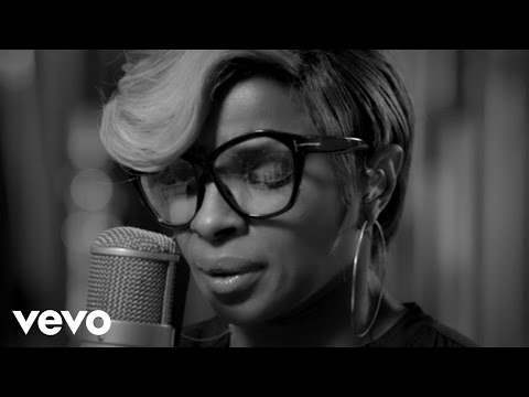 Mary J. Blige - Not Loving You (1 Mic 1 Take)
