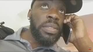 Tommy Sotomayor Busted In Mouth @ House OF House Of Konsciousness ReUnion & Calls 12
