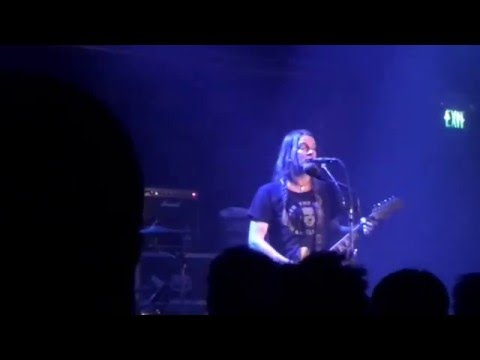 Courtney Taylor-Taylor (Dandy Warhols) Covers Your Ghost (Kristin Hersh)