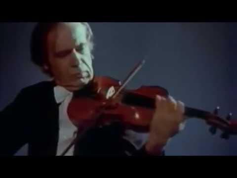 Paganini - Introduction and Variations on