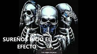 Gambar cover Los vagos de jacas-SUREÑOS BAJO EL EFECTO- FT Real 352