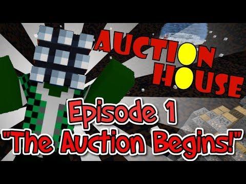 Auction House [Season 1] [Episode 1] The Auction Begins!