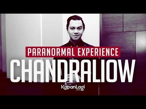 Paranormal Experience Chandra Liow - Sleep Paralysis