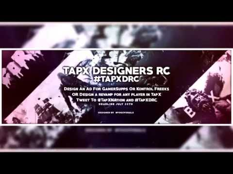 TAPX NATION DESIGNER RECRUITMENT CHALLENGE #TAPXDRC - HOW TO JOIN TAPX!