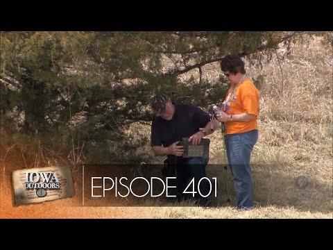 EP 401 | Iowa Outdoors