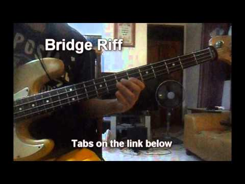 Born to Praise by Planetshakers (Bass Lesson)