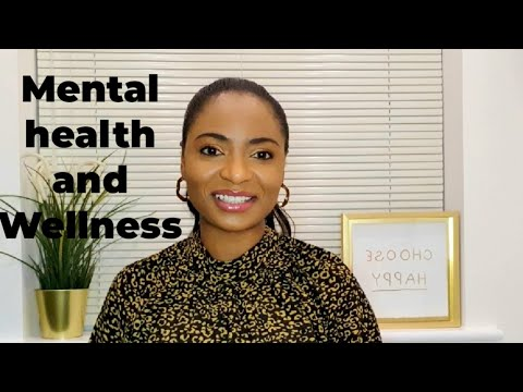 Mental health and wellness PART I. #Mind #Mentalwellbeing #Lookingafteryourmentalhealth