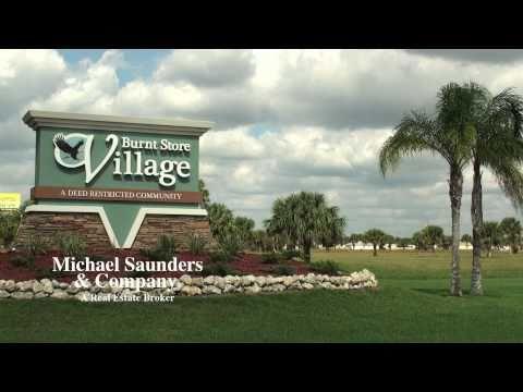 Burnt Store Village, Punta Gorda FL - Neighborhood Video