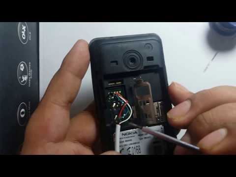 HOW TO FLASH NOKIA 206 RM(872) FLASHING WITH MODIFIED USB CABLE USE TO BB5 EASY SERVICE TOOL CRACK