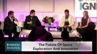 Jason Silva, Neil deGrasse Tyson and Melissa Sterry on Startalk Radio