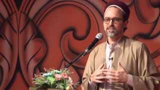 Crisis of Knowledge - Hamza Yusuf