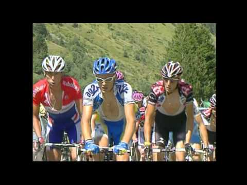 Cycling Tour de France 2006 Part 4