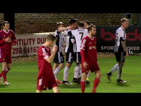 SPFL League 1: Ayr United v Albion Rovers