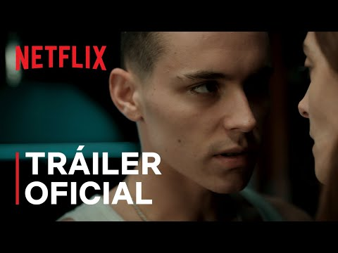 El desorden que dejas   Tráiler oficial   Netflix