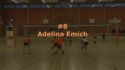 Best of - Regionalliga 19/20 - #8 - Adelina Emich