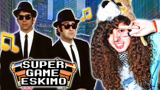 Blues Brothers 64 (N64) - SuperGameEskimo