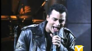 Jon Secada, Always Something, Festival de Viña 1993