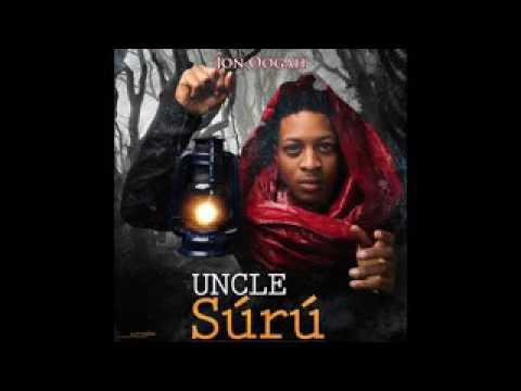 Jon Oogah   Uncle Suru Audio