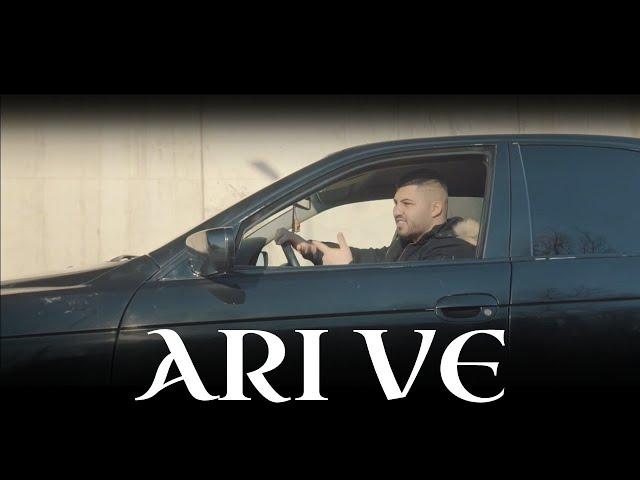 ADNAN BEATS ft. VESSOU - ARI VE (Official HD Video)