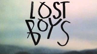 Lost Boys- Melting Woman (Demo)