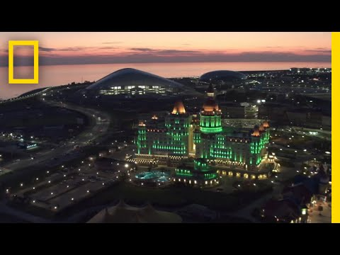 See Why Sochi Is One of Russia's Best Vacation Spots | National Geographic