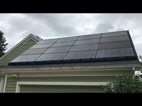 Solarize Cincy program offers incentives for installing solar panels, going green