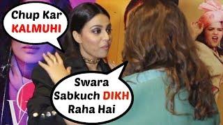 Shikha Talsania SHOCKING Comments To Swara Bhaskar On Her Clothes