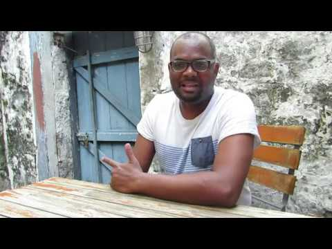 Jerry Léonide | Papa Mama Jazz 2019